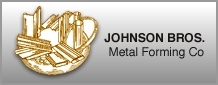 Johnson Bros Metal Forming Co.