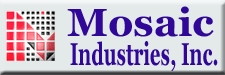 Mosaic Industries Inc
