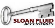 Sloan Fluid Accessories