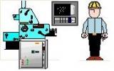 Bayard Machine Control