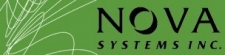 NOVA Systems Inc