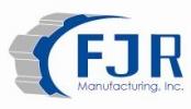 FJR Manufacturing Inc.