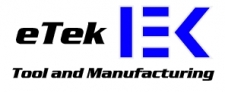 ETek Tool And Manufacturing